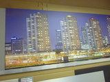 In prijs verlaagd! Keukenachterwand met print - 155x69,8 cm_9