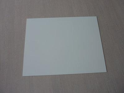Collorz RAL9016 - 90x70cm