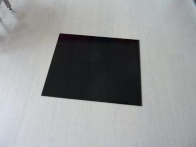 RAL9005 Gitzwart