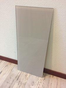 Glaswand sand - 60,1x26,1 cm