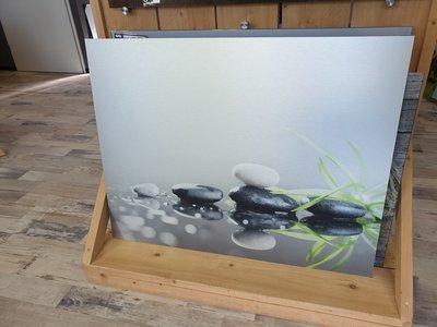 SHOWMODEL Hotstones- 90x70cm