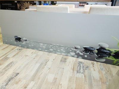 SHOWMODEL Hotstones- 250x75cm